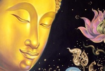 State of Grace / Be still and know.  ~Buddha / by Dre