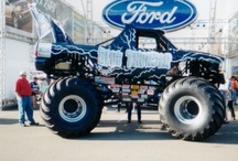 Built Ford Tough / All things Ford!