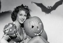 Halloween Retro / by Elizabeth Haynes
