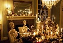Halloween Party Ideas / by Elizabeth Haynes