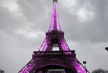 Paris / Paris is always a good idea... / by Dre