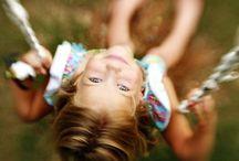 LITTLE ONES / The beauty & innocence of childhood...