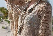 CROCHET clothes / crochet clothes