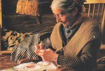 TASHA TUDOR / 1915 - 2008 A beautiful and Inspirational life