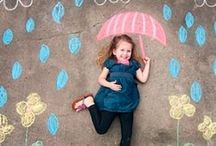 Fun Kid Stuff / It's great to be a kid! / by Andrea Bennett