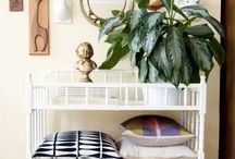Awesome Upcycles! / Repurposing, reusing, and upcycling items to give them new life!  Go green by using what you already have, buying used items and redoing them, and finding new uses for old things!
