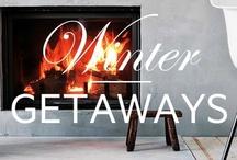 Winter Getaways