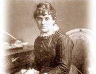 KATE GREENAWAY  / 1846 - 1901