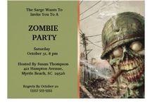 Halloween / Tween / Teen Party Ideas / by Gretchen Osborn