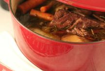 Busy Cook / Crock Pot Recipes.  / by Andrea Bennett