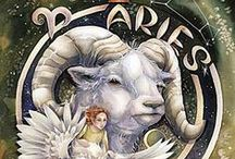 Aries / March 21 - April 19 / by Dre