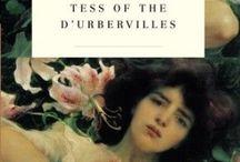 THOMAS HARDY & Tess of the D'Urbervilles