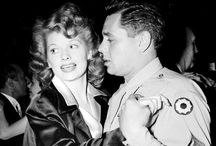 LUCY & DESI in *B&W* / by Karen Haskett