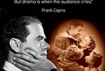 DIRECTORS ~ FRANK CAPRA / by Karen Haskett