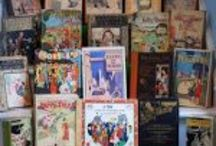 GLADYS PETO & Phyllis Cooper / Charming children's books & illustrations from the 1920s