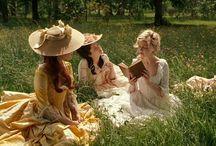 *MARIE* Antoinette / The Sofia Coppola film 2006 + Versailles + style + art