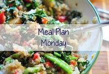 Skinny Mommy Fitness Meal Plans / #skinnymommyfitness #mealplans #cleaneating #paleo #diet #healthydiet #healthyrecipes