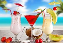 RECIPES ~ Cocktails / Cocktails Recipes, Happy Hour, Taco Tuesday Margaritas, Game Day, Saint Patrick's Day & Lots More! / by Karen