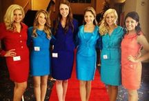 Pageant- Interview Clothing / What to wear. / by Andrea Bennett