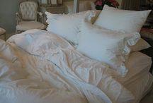 #SHABBY CHIC BED & BATH / by Karen Haskett
