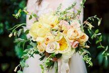 BOUQUETS | Bridal