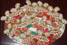 Christmas / Christmas crafts, activities for kids, learning activities, and favorite picture books for the holidays