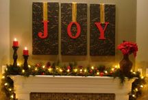 For the Holidays / by Jessica Buell