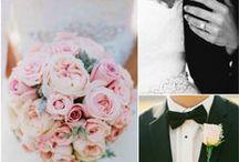 Wedding :: Big Day / 3.23.13. romantic. traditional. shabby-chic. love. #bestweddingever