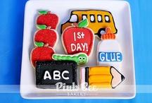 Teacher gift and classroom ideas