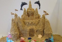 Ocean themed party