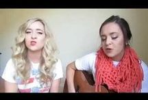 Covers! / by Megan & Liz