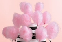 Cotton Candy Party