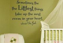 Kids rooms / by Susan Ostler