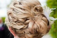 Hair / by Nancy Hemperly