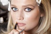 Makeup / by Florencia Ferrada