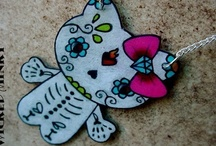 Hello, Hello Kitty / by Courtney Richter