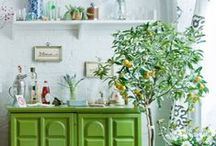 Home Style / by Kelly Stern