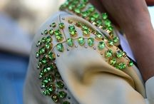 Style:  Details / The details / The pieces that add the finishing touches / by Tracy Tademy