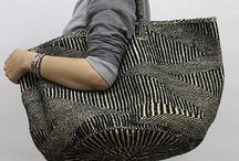 Style:  Bags / Totes, purses, bags, etc... / by Tracy Tademy
