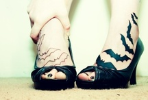 Inked 4 Life / by Courtney Richter