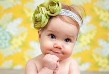 Babies / by Tatty Barreto