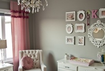 Decor / by Louise Trump