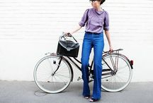 Style:  Cyclist / by Tracy Tademy