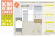 home / so many decorating ideas for that spacious dorm room... / by Shannon McCullough