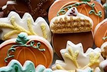 Decorated Cookies / by Norma Snider
