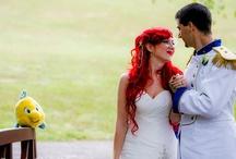 Dream Wedding Ideas / by Sharon