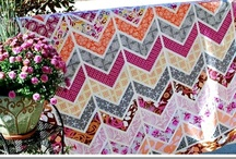 DIY Quilts and Blankets
