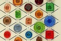Button Art Ideas / by Kelly Stern