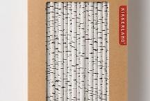 Paper Straw Love <3