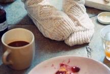 Something Cozy / by Julianne Villella